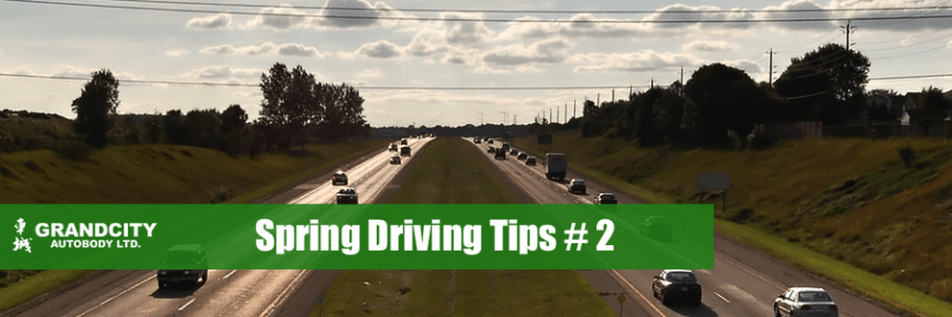 spring drive tips
