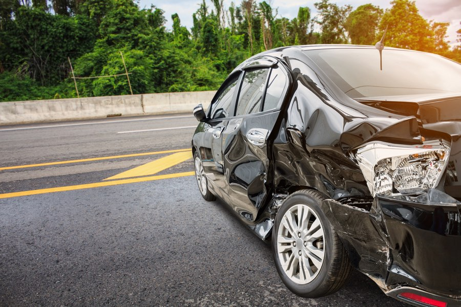 What Steps Should I Take After a Car Accident in Vancouver or Richmond?