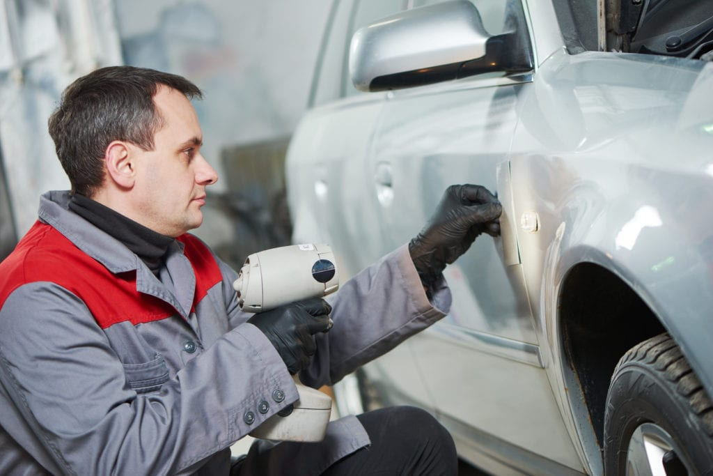 our Vancouver auto body shop has been serving in Vancouver for a long time